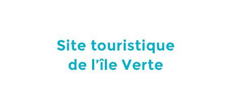 Site touristique de l'Île Verte